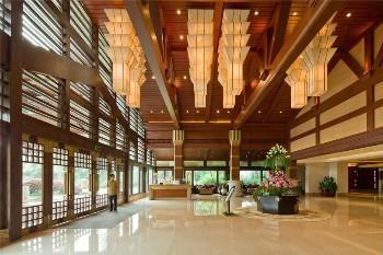 青城山豪生国际酒店