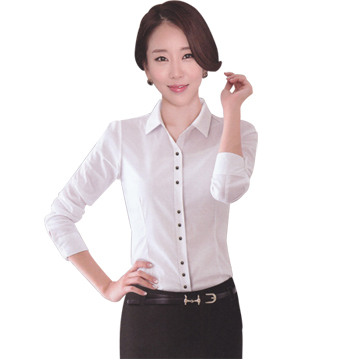 衬衣 衬衫 半身裙 西裙 定做西裙