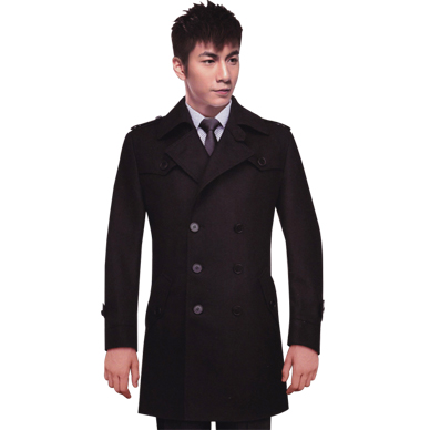 时装 成都大衣定制 成都大衣订做