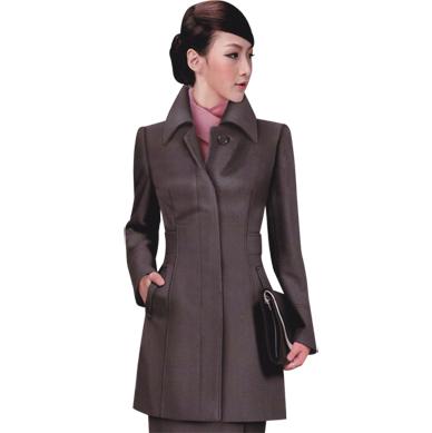 时装 成都大衣定制 定做大衣