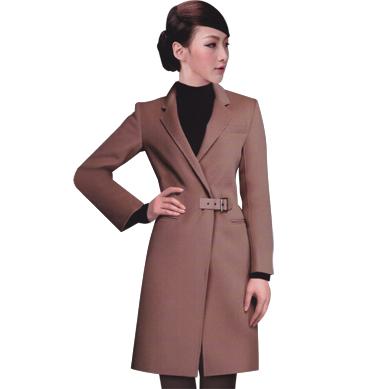 大衣 男式大衣定做 成都大衣 羊绒大衣 冬季大衣定做 定做大衣 冬季工作服订做