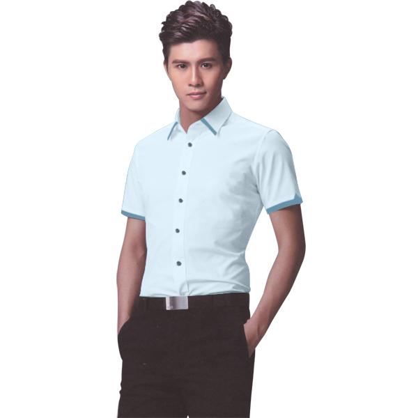 职业装 定做衬衣 成都定做衬衣