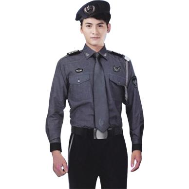 保安 保安制服 保安服