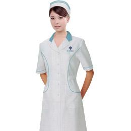 医疗卫生 美容院工作服 美容师工作服 护士服 定做医院工作服 成都护士服定制