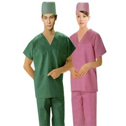 卫生服 定做医院工作服 医生服 白大褂 成都定做白大褂 成都医生服订做