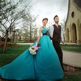 成都风尚国际婚纱摄影