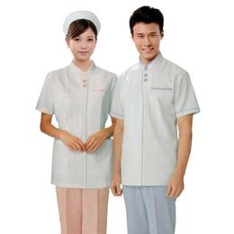 护工 美容院工作服 美容师工作服 护士服 定做医院工作服