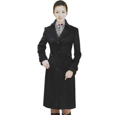 羊绒大衣 成都大衣定制 成都大衣订做