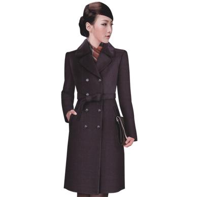 商务套装 西服 大衣 成都大衣订做 成都大衣定制