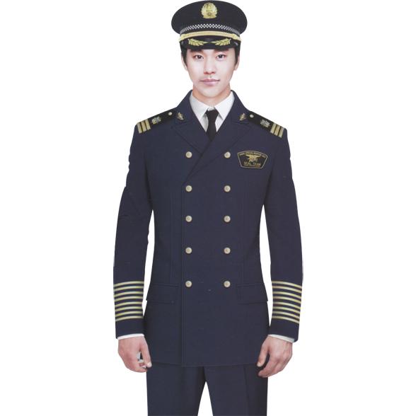 男保安服装 成都保安服定制